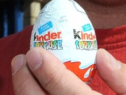 Cash, crack and a Kinder egg: Teenage dealer walks free from court
