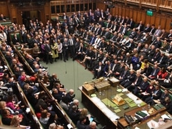 Comment: More misery as Parliament fails us again