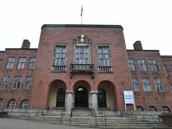 Dudley Council to build homes for outright sale for first time in decades