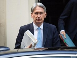 UK budget deficit swells as June borrowing hits four-year high