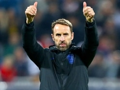 Southgate: England in better shape than before last year's World Cup