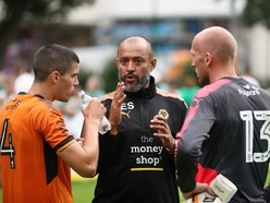 John Ruddy hails Conor Coady influence at Wolves