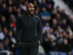 Darren Moore praises West Brom's academy products after Bolton win