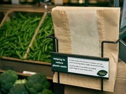 Brown paper bags for fruit and veg make a return at Morrisons