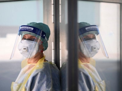 Millions of masks, gloves and aprons delivered to NHS staff, says minister