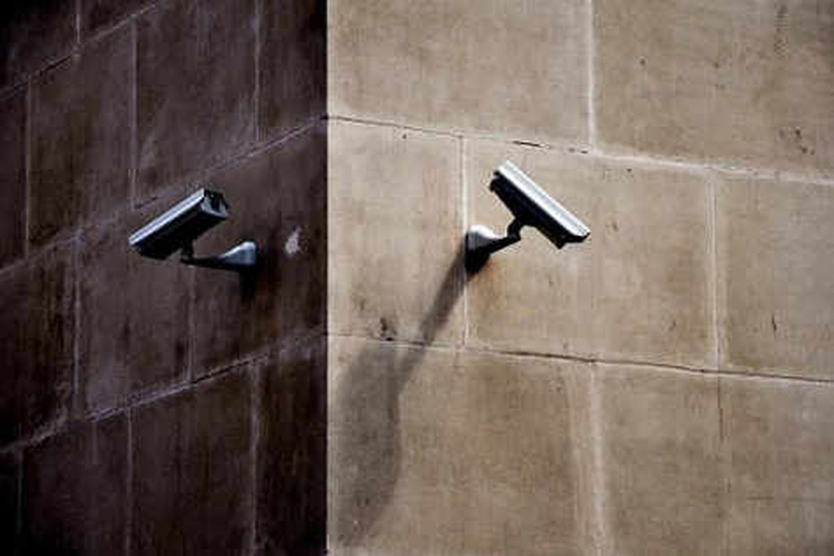Sandwell Council spends more than £5m on CCTV