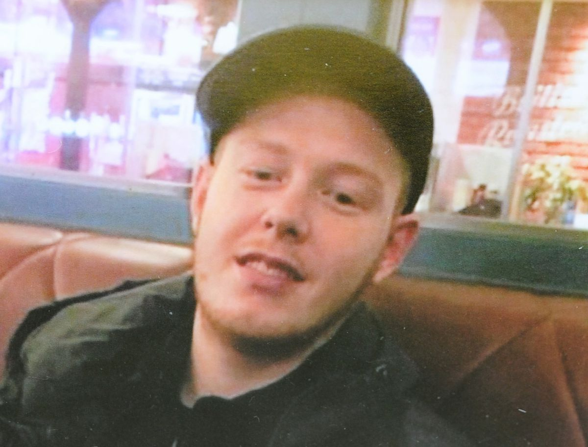 Shane Mayer was aged 21 when he was killed in Darlaston