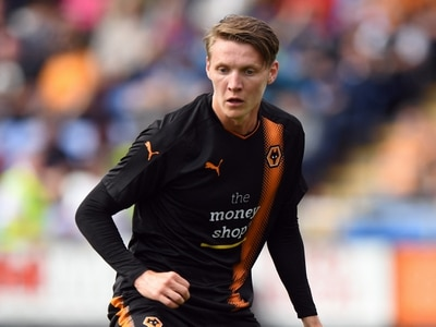 Wolves transfer news: Joe Mason joins Burton Albion on-loan