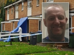 Man admits stabbing father to death in Cradley Heath