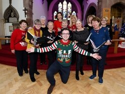 Choir sings to raise funds for Acorn's Hospice