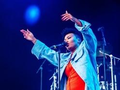 V Festival 2017: Emeli Sande - review