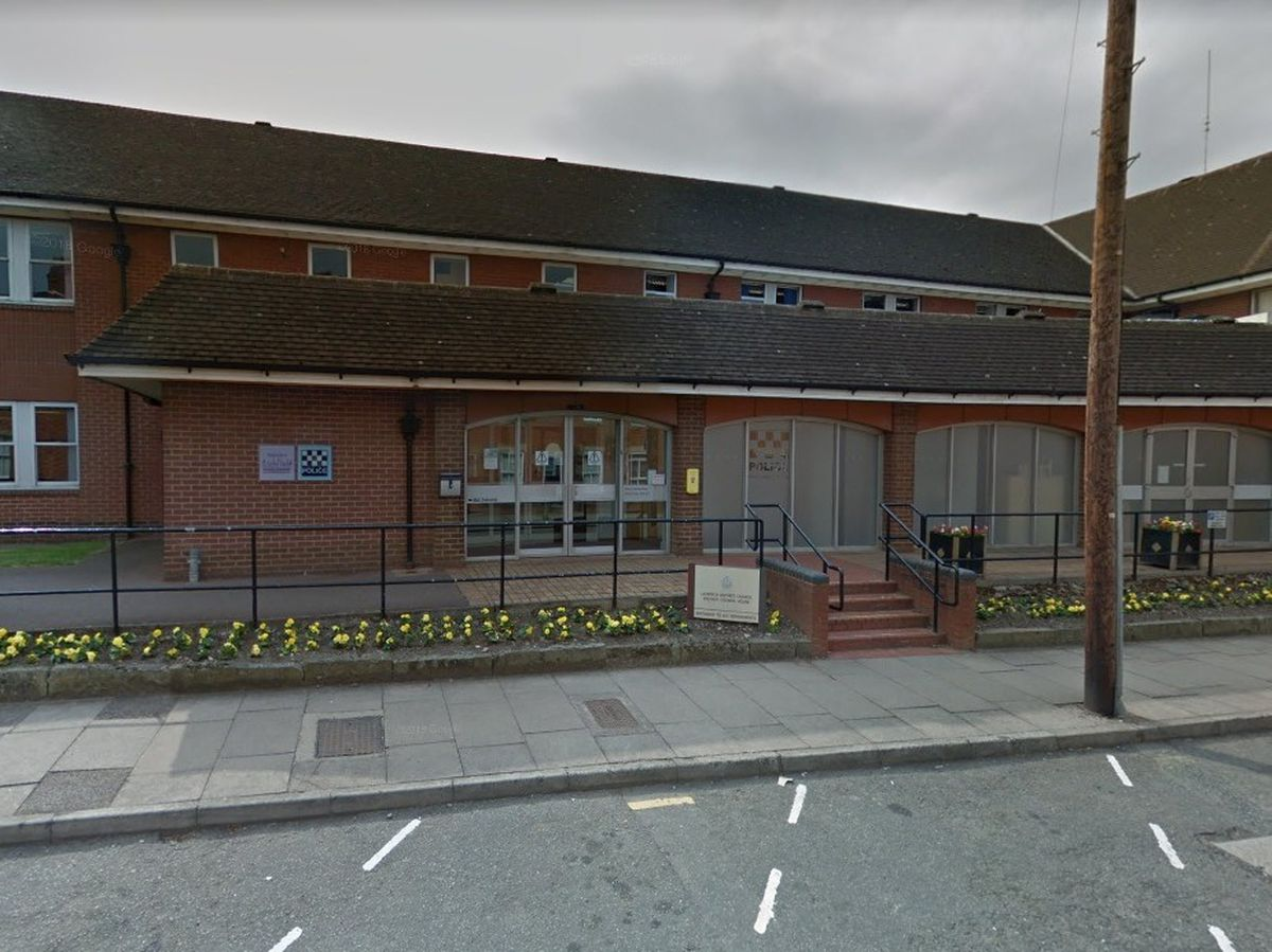 Lichfield District Council House. Photo: Google Maps
