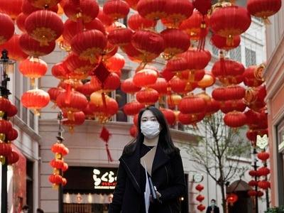 China's leaders sound cautious note over coronavirus fight