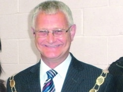 Tributes after Rugeley Town Council vice chairman Mick Grocott dies