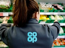 NHS staff offered discount in Co-op stores