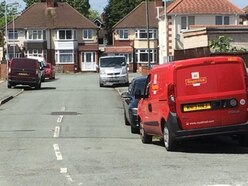 Bid launched to tackle cars blocking pavements and roads in Wednesfield