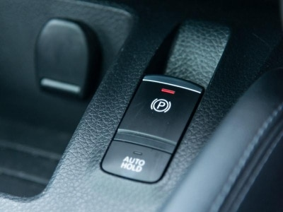 Manual handbrakes fall out of favour as manufacturers favour electronic systems