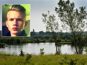 Spencer Hurst: Open water sites to be made safer after tragic death of 15-year-old