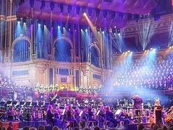 Councillor swaps Wolverhampton for Royal Albert Hall gig