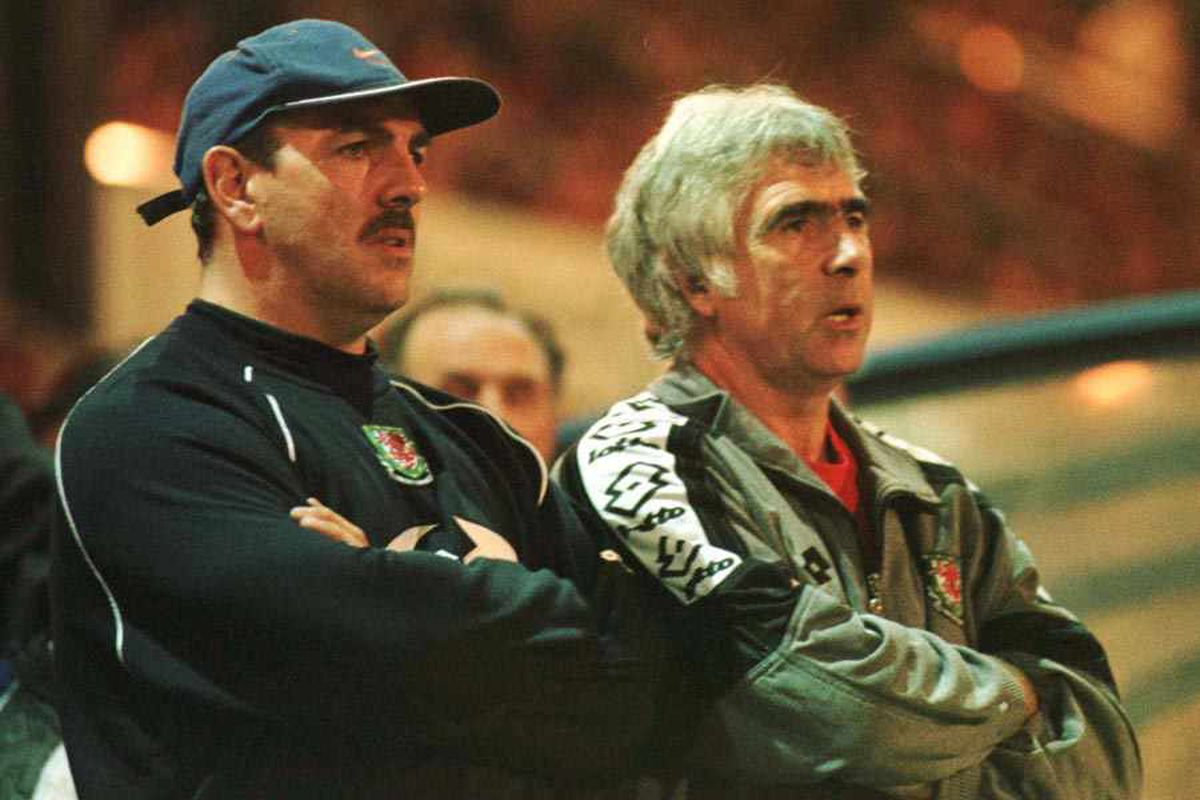 The Big Interview: Bobby Gould