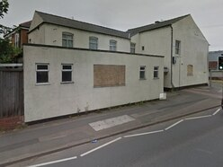 Homes plan for former Cannock social club rejected again