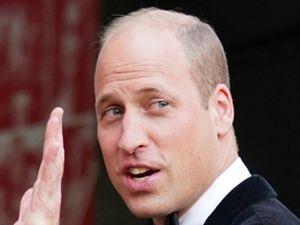 Prince William – repair this planet