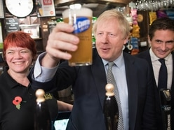Letter: Boris gave a good interview but just can't do the job!