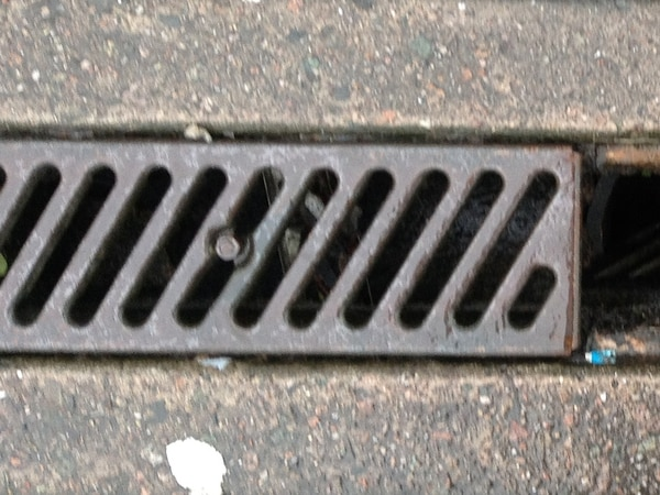 Warning to drivers as 100 drain covers stolen in five days in Walsall