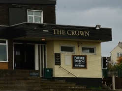The Crown pub reopening despite police concerns over 'gangs and violence'