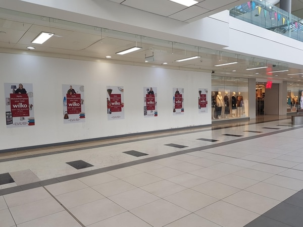 Your brand new wilko store will be opening soon at the Mander Centre! Here's what to expect…