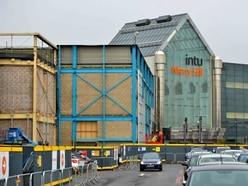 How Merry Hill's £10m revamp is taking shape