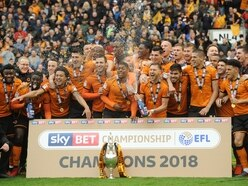 Wolves promotion party road closures announced