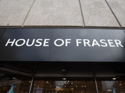 House of Fraser stores face closure