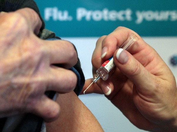 Health chief in Midlands says flu is 'still a killer' as he urges people to get jab