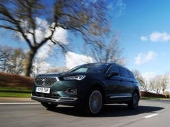 First Drive: The Seat Tarraco is a fresh seven-seater option