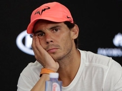 Nadal raises concerns over player welfare after injury ends his Australian Open