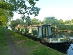 Cruising the canals for a leisurely weekend away
