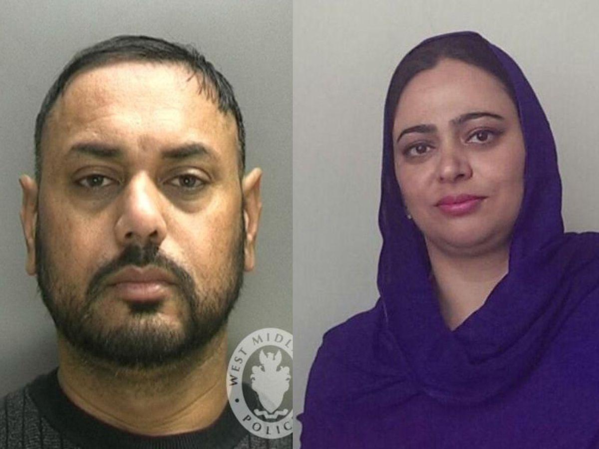 Gurpreet Singh murdered his wife Sarbjit Kaur