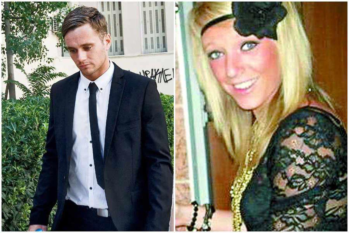Luke Walker: Coroner refuses to question conviction over death of girlfriend Chelsea Hyndman