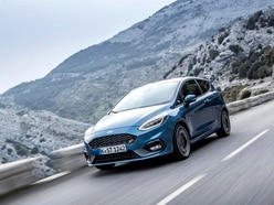 Here's everything you need to know about the new Ford Fiesta ST