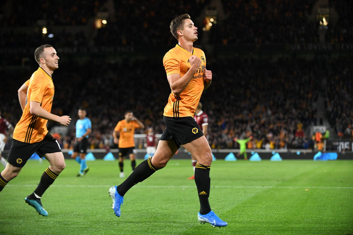 Wolves 2 Torino 1 5 3 On Aggregate Europa League Report And Pictures Express Star