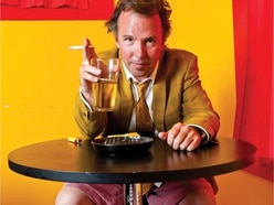 Doug Stanhope as drunk and sharp as ever for UK tour
