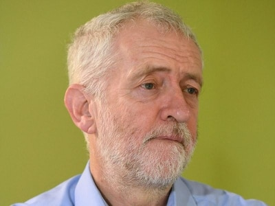 Jeremy Corbyn very useful to Soviet Union during Cold War, says Liam Fox