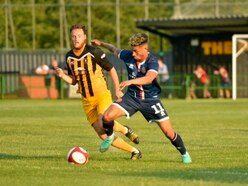 Pre-season: Rushall Olympic 2 Walsall 1 - Report and pictures