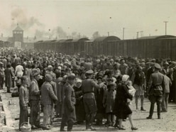 Horror of Auschwitz still looms large, 75 years on
