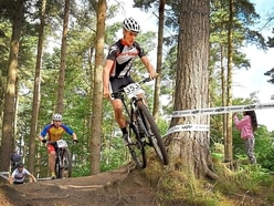 Funding approved to create new Cannock Chase bike trails ahead of Commonwealth Games