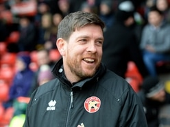 Scott Laird: Walsall have right man in charge