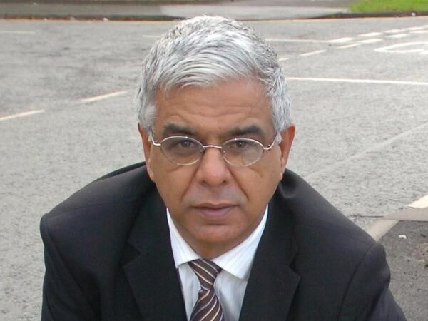 Mahboob Hussain: £579,000 cost to Sandwell Council over Wragge Report