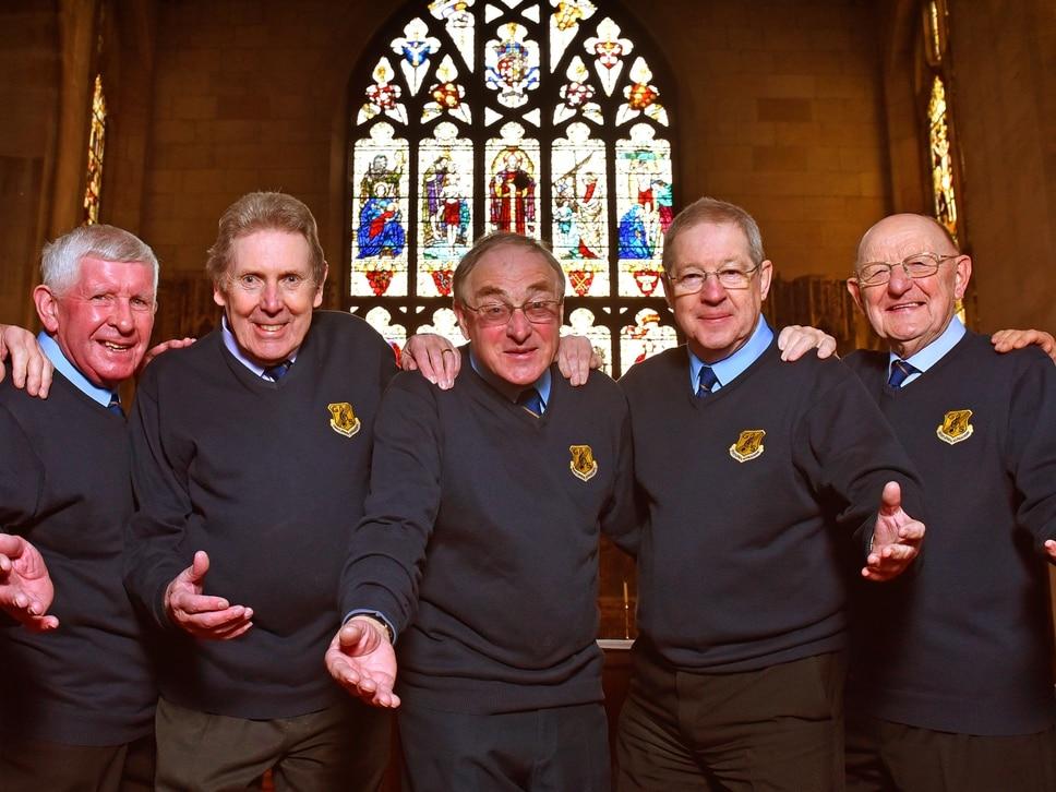 Choir ready for Dudley church concert