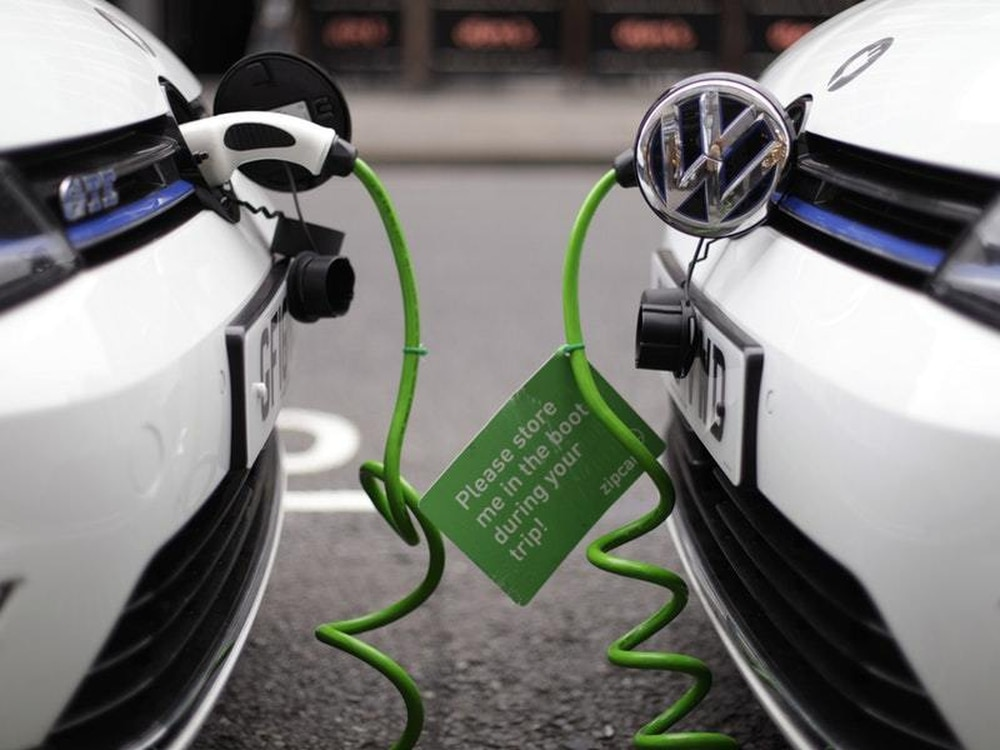 VW Group could recall up to 124,000 electrified cars in poison scare ...
